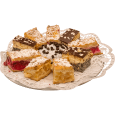 Kuchenplatte-230